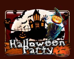 game-halloween-party