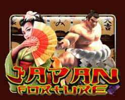 game-japan-fortune