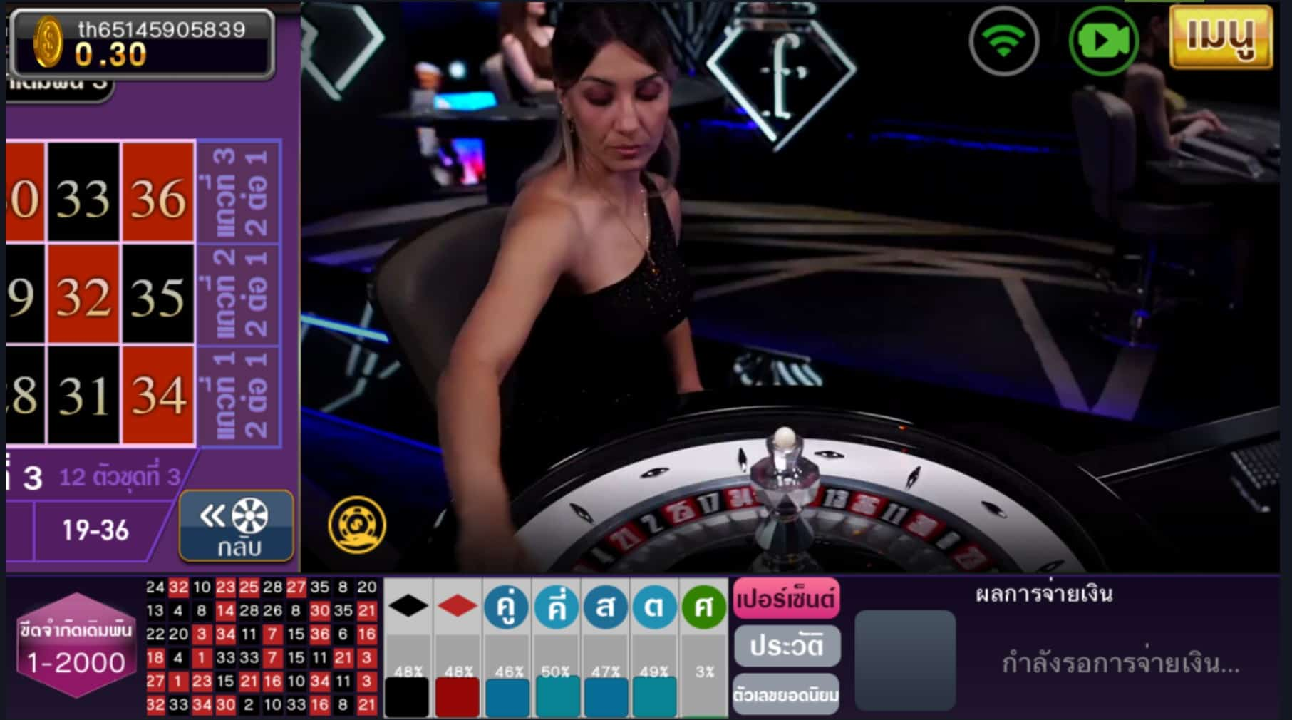Online roulette-pussy888